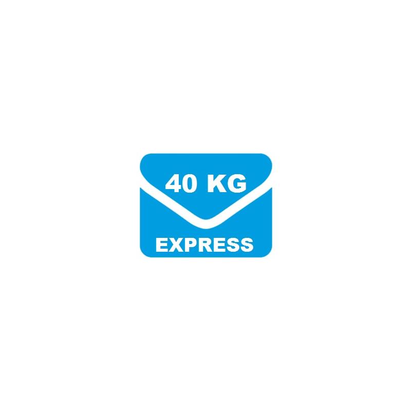 GUIA FEDEX EXPRESS 40 KG CON RECOLECCION