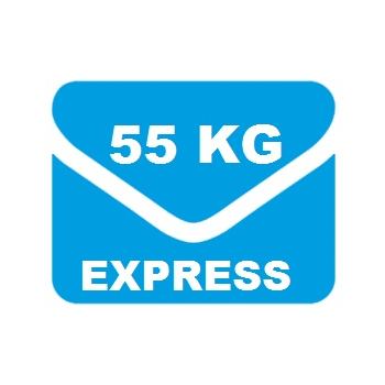 GUIA FEDEX EXPRESS 55 KG CON RECOLECCION