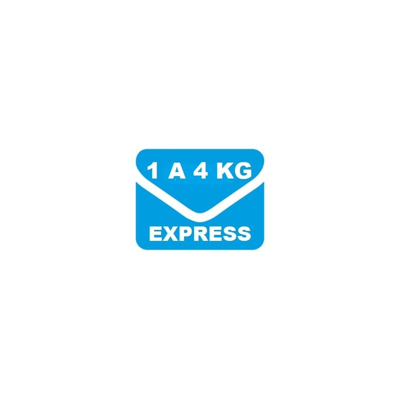 GUIA FEDEX EXPRESS 1 KG CON RECOLECCION