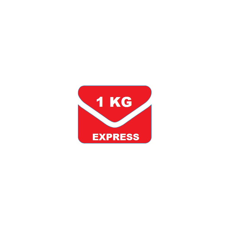 GUIA ELECTRONICA ESTAFETA 1 KG EXPRESS