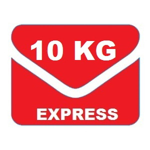 GUIA ELECTRONICA ESTAFETA 10 KG EXPRESS