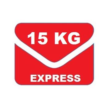GUIA ELECTRONICA ESTAFETA 15 KG EXPRESS