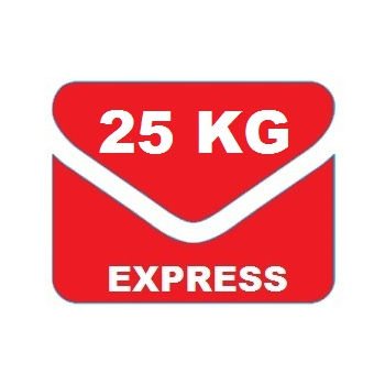 GUIA ELECTRONICA ESTAFETA 25 KG EXPRESS