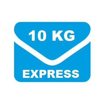 GUIA FEDEX EXPRESS 10 KG CON RECOLECCION