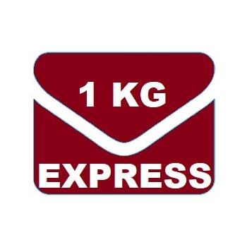 GUIA REDPACK EXPRESS 1 KG