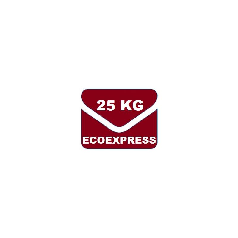 GUIA REDPACK ECOEXPRESS 25 KG