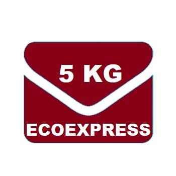 GUIA REDPACK ECOEXPRESS 5 KG