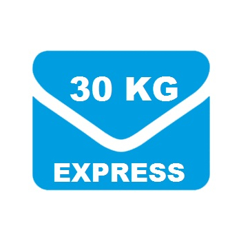 GUIA FEDEX EXPRESS 30 KG CON RECOLECCION